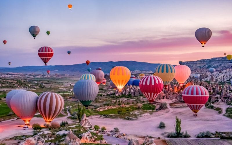 Cappadocia Tours: Picking The BEST Tours For Your Visit