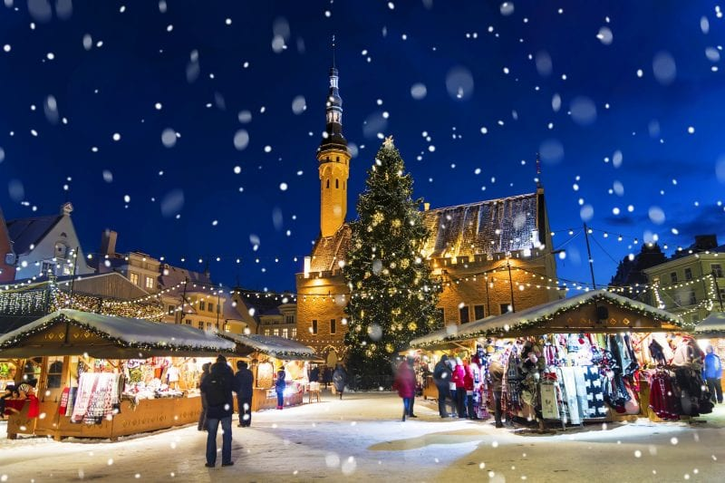 Christmas Markets In Europe: Steal This Guide For Your Trip!