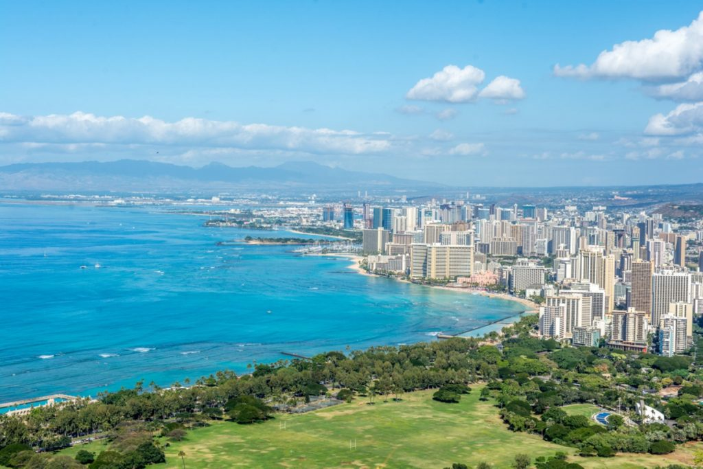Oahu Bucket List
