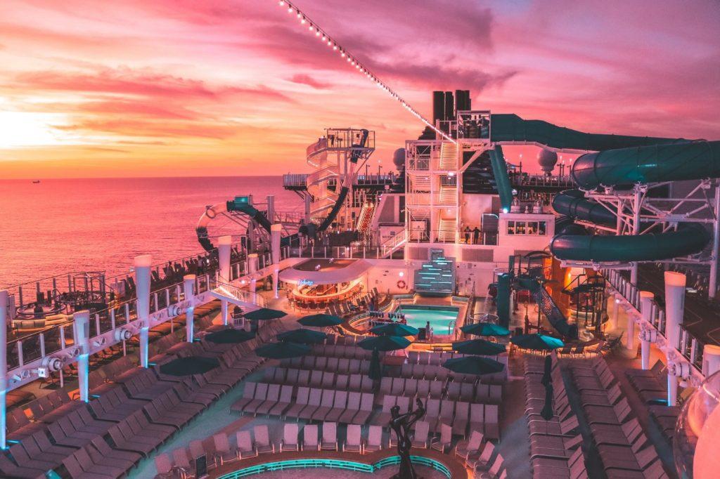 norwegian encore cruise
