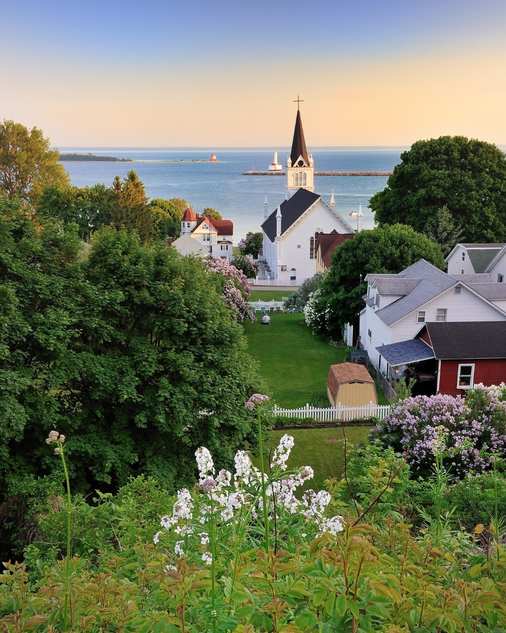 mackinac island bucket list