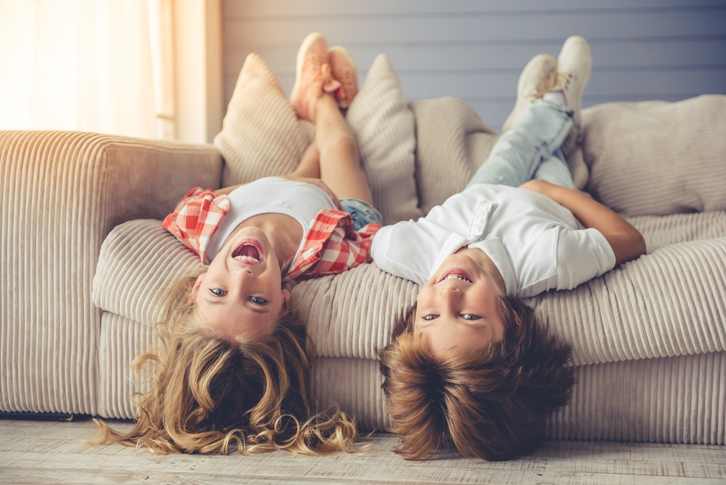 75+ Things To Do At Home With Your Kids