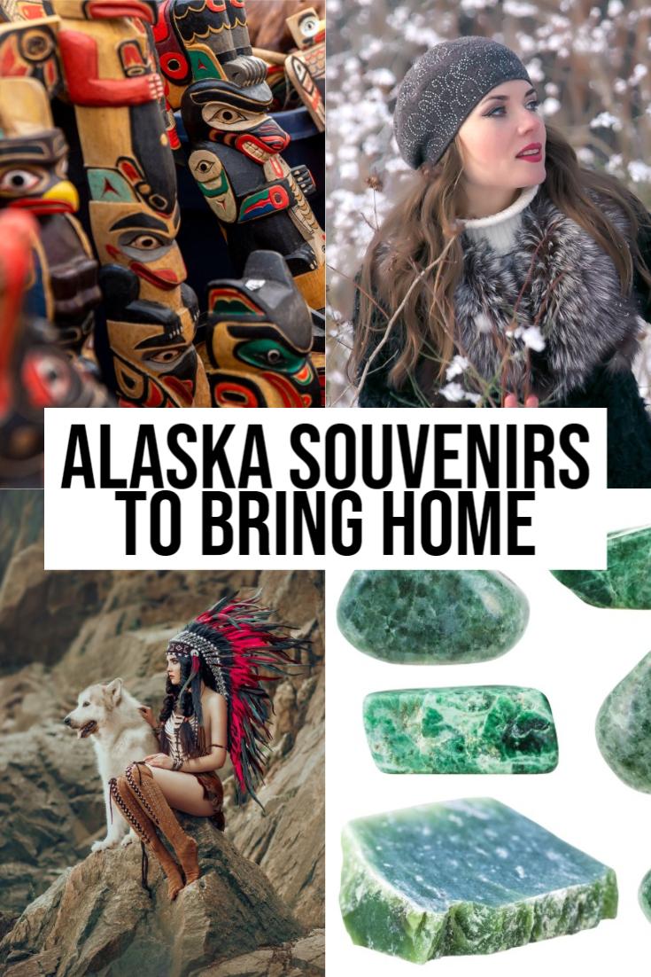 alaska souvenirs alaska gifts
