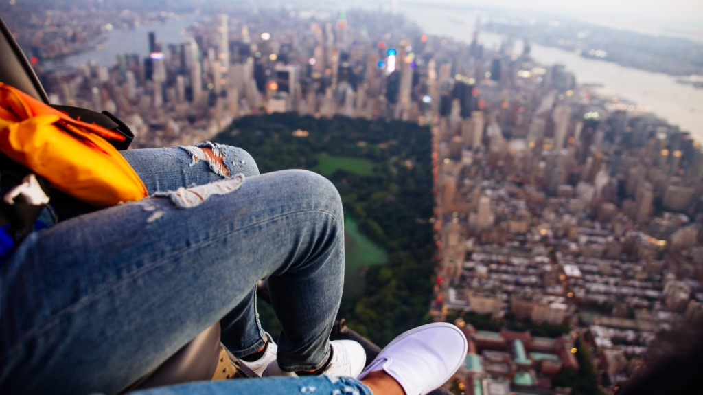 New York City Bucket List: New York Must Dos!