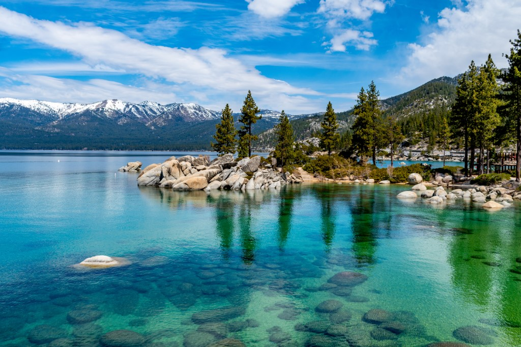 prettiest places in the usa