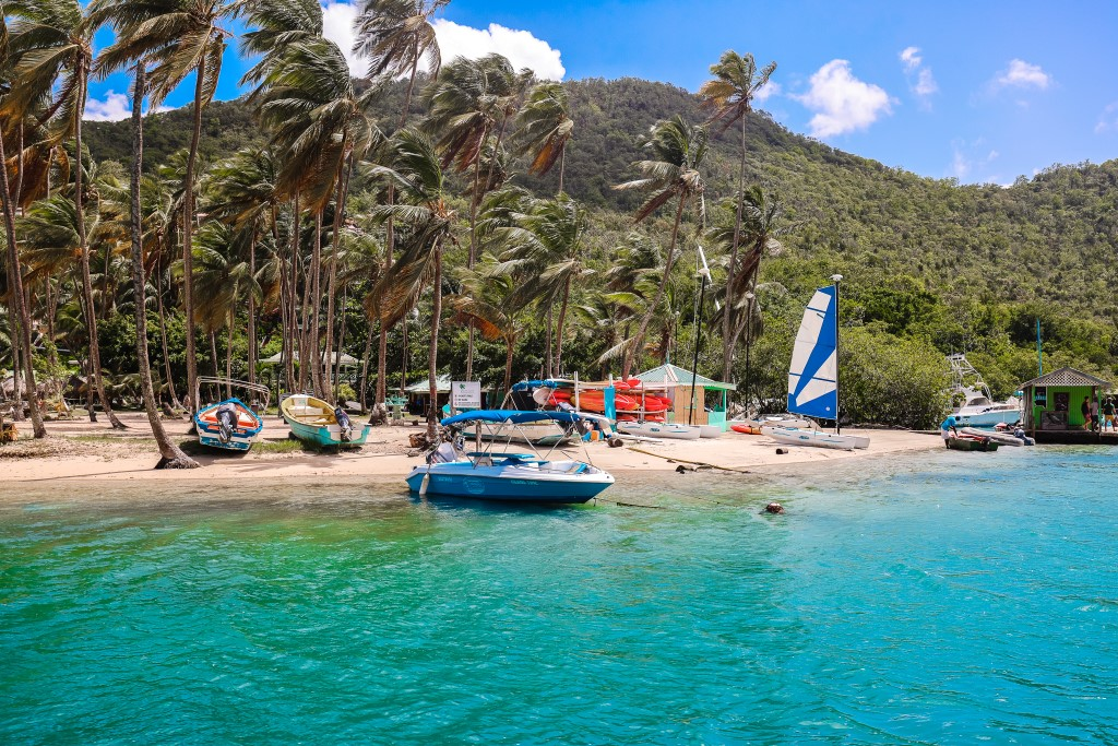 Tips For Cruising With Windstar Cruises
